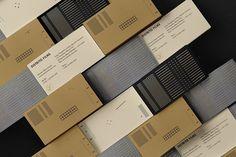 Distrito Films branding by Anagrama