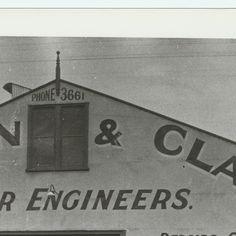 Eglinton & Clark, makers of the Rova Kent four-valve? https://collections.slsa.sa.gov.au/resource/B+38792