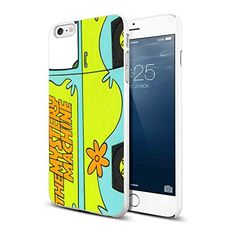 Scooby Doo the Mystery Machine for Iphone and Samsung Galaxy Case (iPhone 6 white) Movie http://www.amazon.com/dp/B013U0ZNOY/ref=cm_sw_r_pi_dp_t370vb1AS2YV1