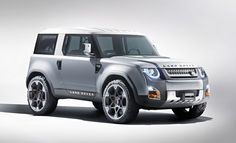 2018 Land Rover Defender is the featured model. The Land Rover Defender 2018 USA image is added in car pictures category by the author on Nov 18, 2017.