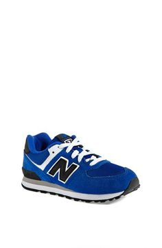 New Balance '574 Varsity' Sneaker (Toddler, Little Kid & Big Kid) available at #Nordstrom