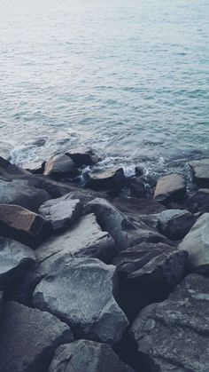 Cool Rocks, very Tumblr inspired.