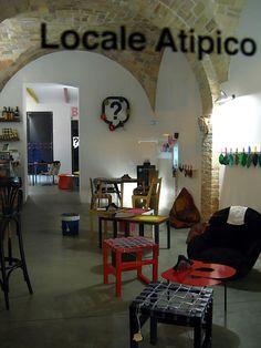 La? Locale Atipico  www.ladesigneria.com