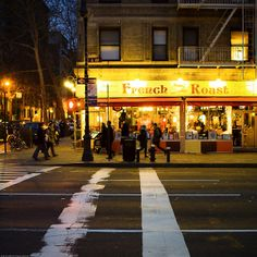 Your insider's guide to French food in NYC - www.MyFrenchLife.org