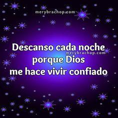 buenas noches cristiana 5