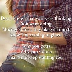 Jana Kramer - Why You Wanna