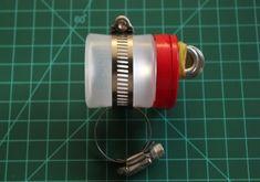 Make your own bike light / Robert Katovich / Electric Apparatus