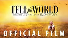 (7) tell the world dvd - YouTube