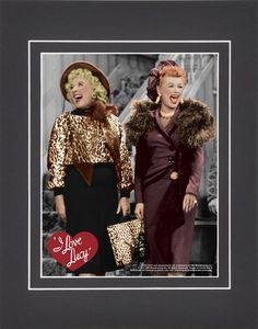 i love lucy artwork | love lucy wall art adorn your home with i love lucy prints ...