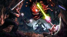 Llega Siege of Dragonspear, la expansión de Baldur´s Gate: Enhaced Edition - AhoraJuegoYo