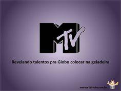 slogan MTV