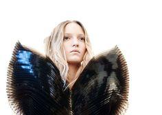 Iris Van Herpen to Exhibit in the U.S. | Hint Fashion Magazine