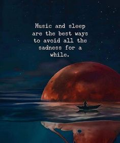 101 Deepest Sad Quotes and Sayings about Love & Life Music Quotes Deep, Quotes Deep Feelings, Mood Quotes, Attitude Quotes, True Quotes, Positive Quotes, Motivational Quotes, Inspirational Quotes, Qoutes About Music