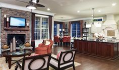 Design Your Own Home by Toll Brothers : Bayhill - America's Luxury Home Builder