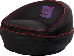 Beautiful NFL   New York Giants Home Team Recliner , New York Giants   EFamilyFun    Are. You. Ready. For. Some. Football? Broncos. Giants. Colts.