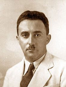 Moshe Sharett (born 15 October 1894 – 7 July 1965) was the second Prime Minister of Israel (1954–55), serving for a little under two years between David Ben-Gurion's two terms.