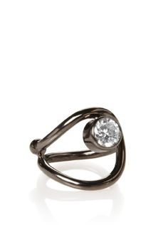 #jewelry #gunmetal #fashion