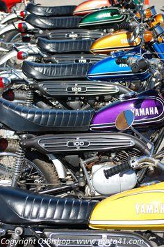 Awesome DT collection - AMA Atlanta Superbike Round 2009