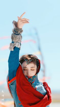 Gorgeous shots from Goodbye My Princess Kina Shen, Chinese Traditional Costume, Chinese Movies, Pretty Asian, Girls Rules, Chinese Clothing, Ancient China, Chinese Actress, Chinese Culture