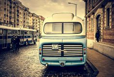 Ikarus 55 Classic Motors, Classic Cars, Busa, Commercial Vehicle, Public Transport, Old Cars, Mobiles, Transportation, Berlin