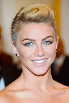 Julianne Hough. Just too pretty