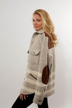 Tuck Shop Trading Co's Cottage Coat