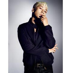 BIGBANG Seungri - itLIFE by FRAU Japan Interview