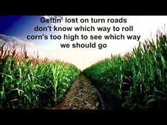 "▶ Dylan Scott - ""Turn Rows"" - YouTube"