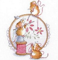 "need to look for this out-of-print Margaret Sherry cross stitch kit called ""Stitch in Time"" Margaret Sherry, Cross Stitching, Cross Stitch Embroidery, Hand Embroidery, Cross Stitch Baby, Cross Stitch Animals, Embroidery Patterns Free, Embroidery Designs, Cross Stitch Designs"