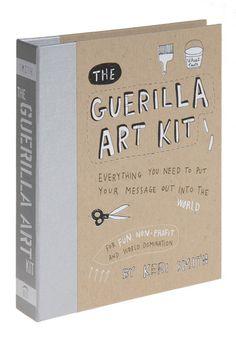 Guerilla Art