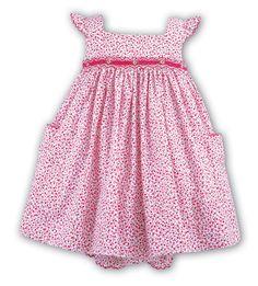 Toddler Girl Dresses, Girls Dresses, Summer Dresses, Dress P, Baby Dress, Smocked Baby Clothes, Margaret Rose, Smocking, Ruffles