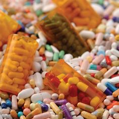 6 Kinds of Pills Big Pharma Tries to Get You Hooked on for Life