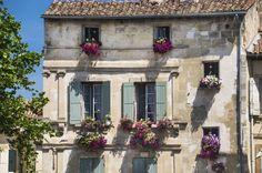 10 bonnes raisons d'aller à Arles