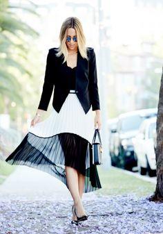 Polished Look - Damsel in Dior