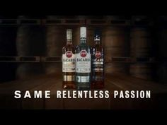 Rum Drinks and Cocktails - Untameable Since 1862 - BACARDI