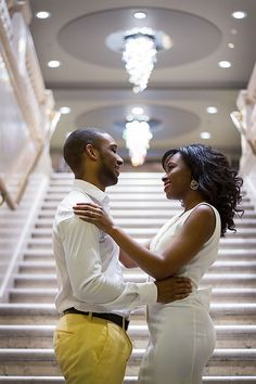 Engagement session at the prestigious One King West Hotel in Toronto Canada - Photo by Shelby Morell Hotels In Toronto Canada, Wedding Engagement, Engagement Session, One King West, Engagement Photography, Fashion, Moda, Fashion Styles, Fashion Illustrations