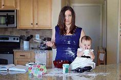 Como lograr que tu bebe coma lo que cocinas  @sermadrepr @lezeidaris  Sigue mi blog en http://espanol.babycenter.com/blog