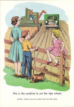 1963 dachshund illustration (more at blog site)