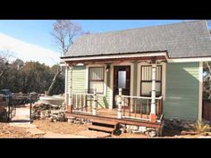 NEED TO KNOW | Living large: A look inside the tiny house movement | PBS