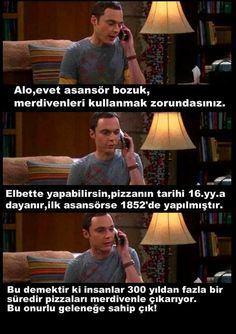 The big bang theory Big Bang Theory, Quote Movie, Film Quotes, Memes Humor, Funny Memes, Geek Culture, The Bigbang Theory, Citations Film, Movie Lines