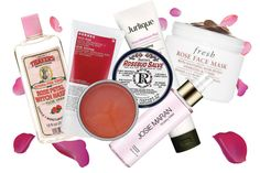 Must-Have Rose-Infused Beauty Products