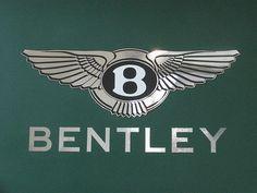 Bentley logo - a photo on Flickriver