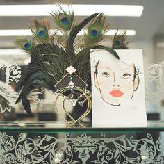 Be Flower e Tif's - Coordenação de editorial, concepção de evento e crossbranding para o Bureau de estilo Carnaval