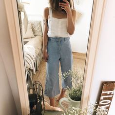 Bustier outfit, Addidas outfit, Beauty Emails, Plad outfits, Best of Beaut Mode Outfits, Casual Outfits, Fashion Outfits, Womens Fashion, Plad Outfits, Fashion Ideas, Denim Outfit, Fashion Hacks, Fashion Styles