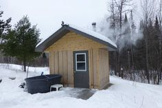 Sauna Ideas, Saunas, Type 3, Stove, Shed, Outdoor Structures, Facebook, Photos, Pictures