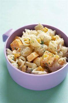 Pastaslaai Kentucky Chicken, South African Recipes, Ethnic Recipes, Pasta Salad Recipes, Potato Salad, Side Dishes, Dessert Recipes, Desserts, Salads