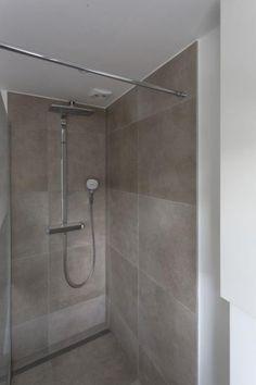 Badkamer renovatie te St Stevens Woluwe