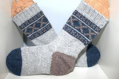 Ravelry: Xen's X is for Xocks