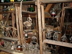 museum of alchemists and magicians prague czech republic - Google Search