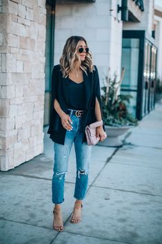 Adding Edge to Your Everyday Look (Cella Jane) Summer Fashion Outfits, Night Outfits, Outfits For Teens, Skirt Fashion, Trendy Outfits, Church Outfits, Black Women Fashion, Trendy Fashion, Womens Fashion